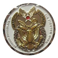 4 FW IG Challenge Coin