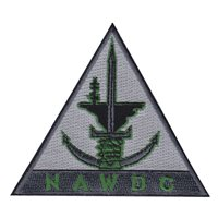 NAWDC HAVOC Patch