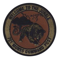 701 MUNSS Command Post OCP Patch