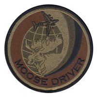 C-17 Moose Driver OCP Patch