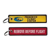 Frederick Flight Center Key Flag