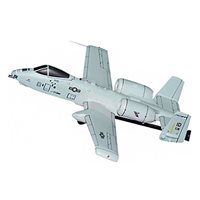 190 FS A-10 Thunderbolt II Custom Briefing Sticks