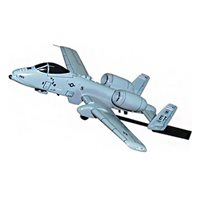 40 FLTS A-10 Thunderbolt II Custom Briefing Sticks