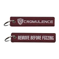 Cromulence LLC Key Flag