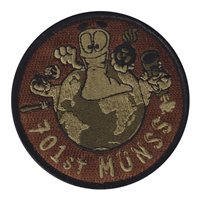 701 MUNSS Worms OCP Patch