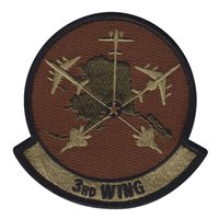 3 WG Aircraft OCP Patch