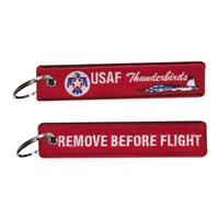 F-4 USAF Thunderbirds Key Flag