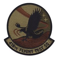 416 FLTS  OCP Patch