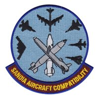 Sandia Aircraft Compatibility 2020 Patch