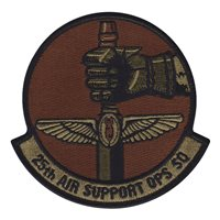 25 ASOS OCP Patch