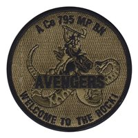A Co 795 MP BN Avengers OCP Patch