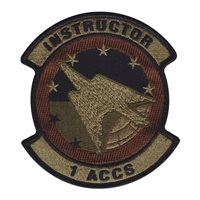 1 ACCS Instructor OCP Patch