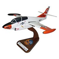 Design Your Own T-2C Custom Airplane Model