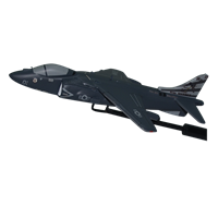 VMA-223 AV-8B Harrier II Briefing Stick