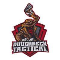 Roughneck Tactical Patch