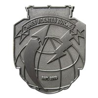 1 UOX1 Custom Air Force Challenge Coin