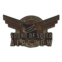 Sound of Speed Airshow OCP Patch