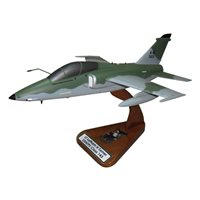 Brazilian Air Force AMX Custom Airplane Model