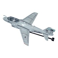 VMAQ-1 EA-6B Prowler Custom Airplane Model Briefing Sticks
