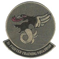 3 FTS Subdued Patch