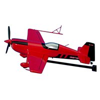 Extra 330SC Custom Airplane Model Briefing Stick
