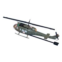 UH-1H Iroquois Helicopter Briefing Stick