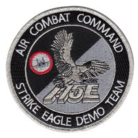 F-15E Day Night Patch