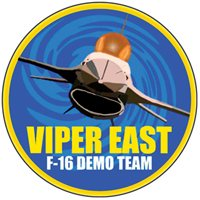 F-16 Viper East Demo Patch
