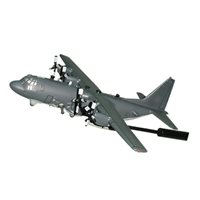 4 SOS C-130 Custom Airplane Model Briefing Sticks
