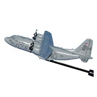 2 AS C-130H Hercules Custom Airplane Model Briefing Sticks
