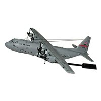39 AS C-130J-30 Super Hercules Custom Airplane Model Briefing Sticks