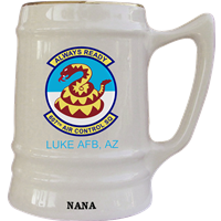 607 ACS Ceramic Mugs