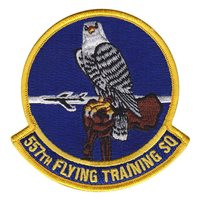 557 FTS Patch