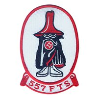 557 FTS Phantom Patch