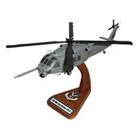 55 RQS HH-60 Custom Helicopter Model