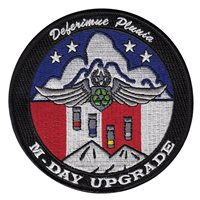 M-Day Patch