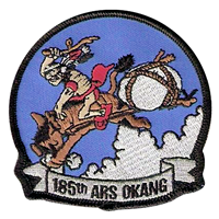 185 ARS Patch