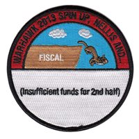 480 FS Fiscal Cliff Patch