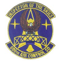 606 ACS Patch