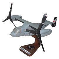 VMM-163 MV-22 Custom Helicopter Model