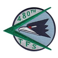 480 TFS Heritage Patch
