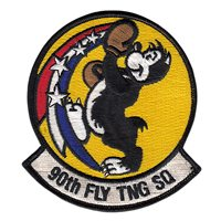 90 FTS Patch