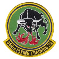 469 FTS Patch