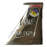 104 FW Tail Flash Coin