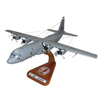 42 ACCS EC-130E Commando Solo Custom Airplane Model