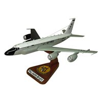 45 RS RC-135S Cobra Ball Custom Airplane Model
