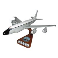 95 RS Det 1 RC-135V/W Custom Airplane Model