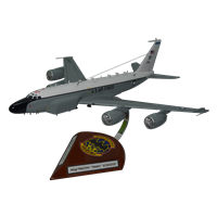 488 IS RC-135V/W Custom Airplane Model
