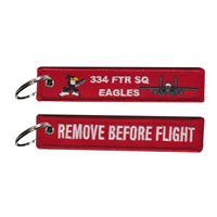 334 FS Key Flag