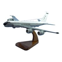 RC-135U Combat Sent Airplane Model